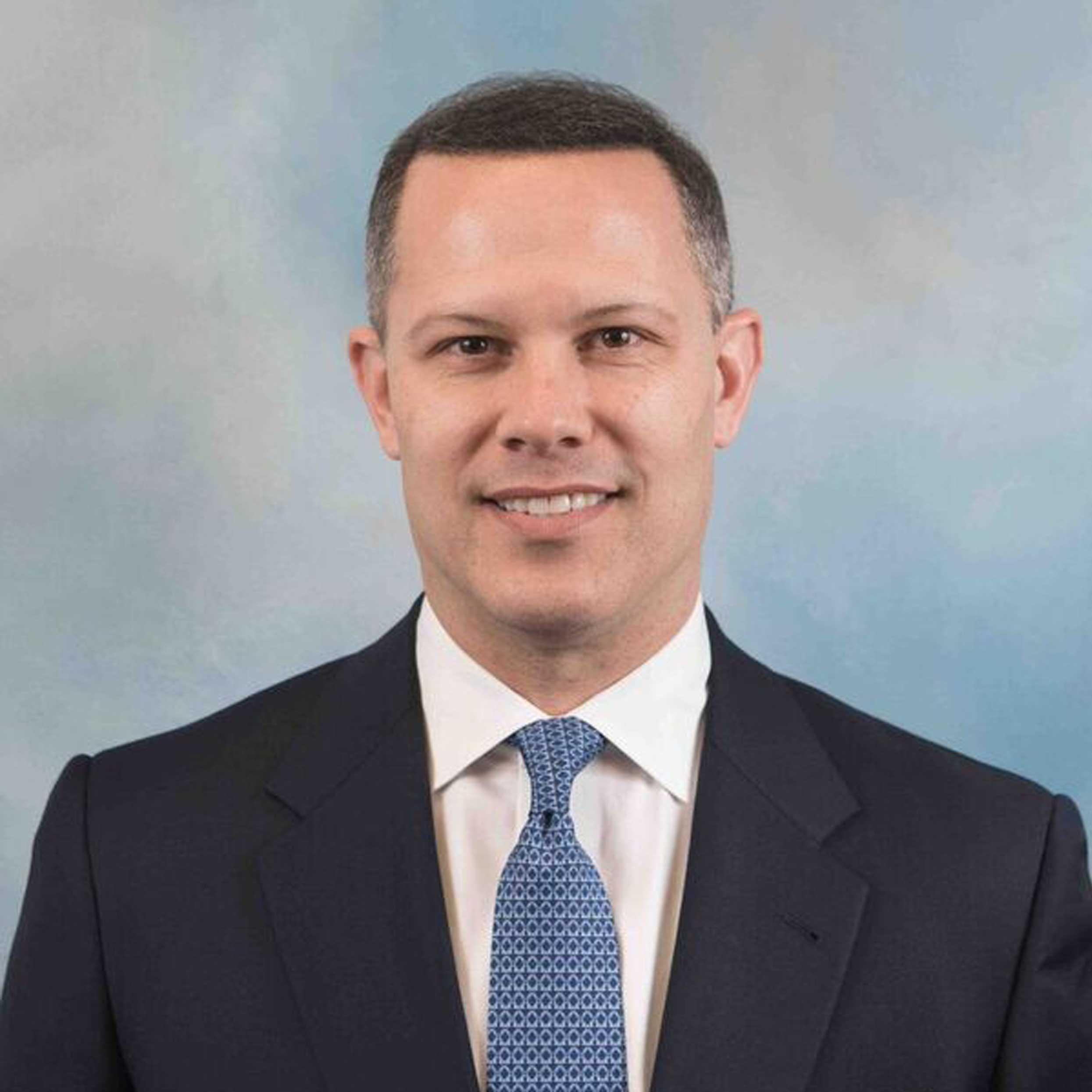 Brian J. Wasilewski