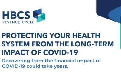 Protecting Your Health System From the Long-Term Impact of COVID-19