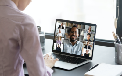 How to Build High-Achieving Virtual Teams